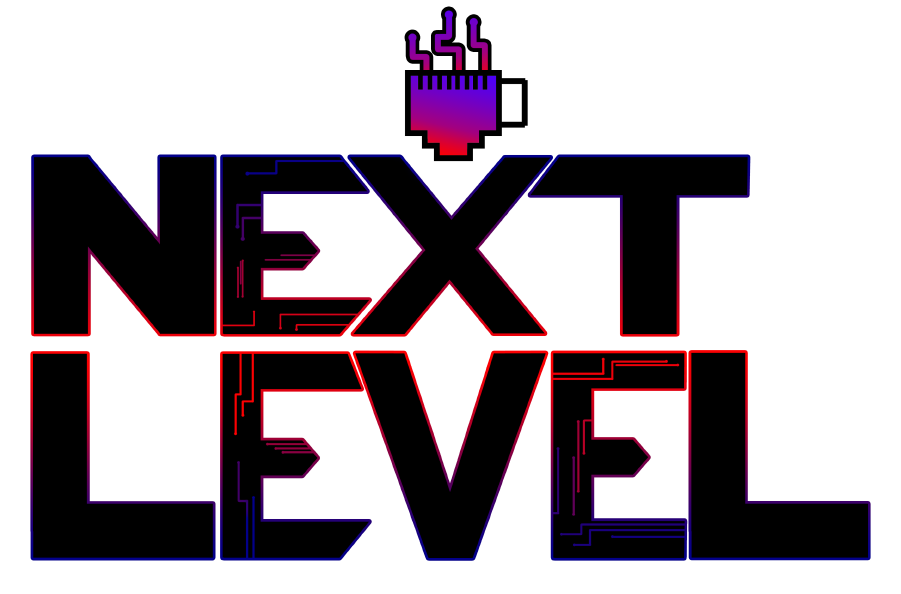 next level cafe level up your passion